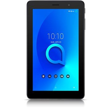 Tablet Alcatel 1T 7 2019 WiFi 1/16 Prime Black (8068)