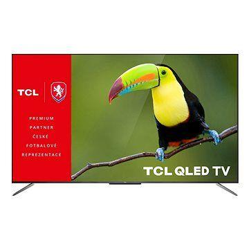 "QLED televizor 50"" TCL 50C715 (50C715)"
