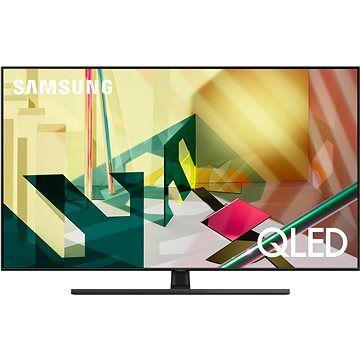 "Televizor QLED 65"" Samsung QE65Q70T"