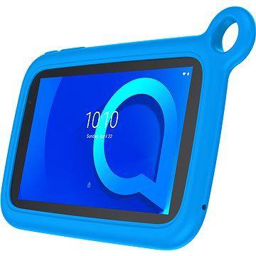 Tablet Alcatel 1T 7 2019 KIDS 1/16 Blue bumper case