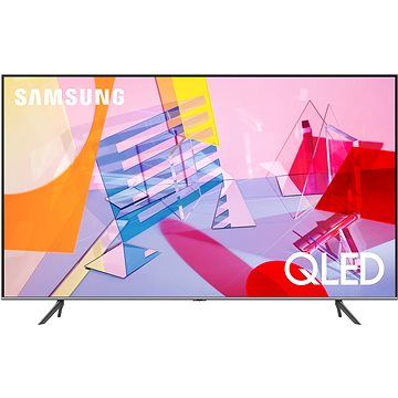 "Televize SMART QLED 55"" Samsung QE55Q64T"