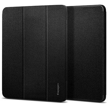 """Pouzdro na tablet Spigen Urban Fit Black iPad Pro 12.9"""" 2020"""