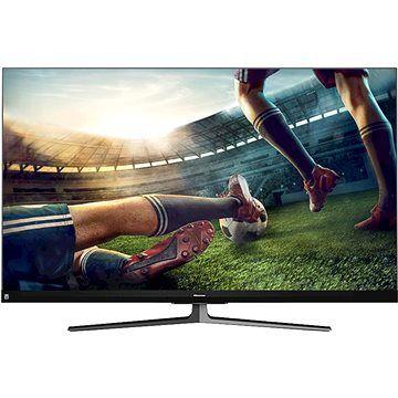 """Televize SMART QLED 65"""" Hisense 65U8QF"""