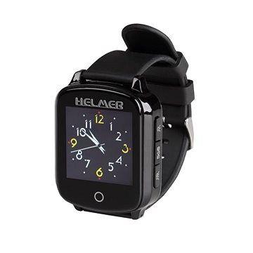 Chytré hodinky Helmer seniorské hodinky LK 706