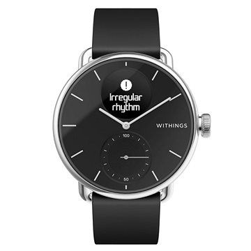 Chytré hodinky Withings Scanwatch 38mm