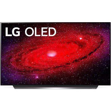 """Televize SMART OLED 48"""" LG OLED48CX"""