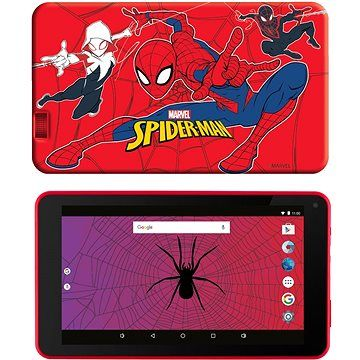Tablet eSTAR Beauty HD 7 WiFi 2+16GB Spider Man