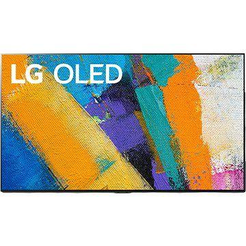 """Televize SMART OLED 77"""" LG OLED77GX"""
