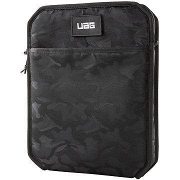 "Pouzdro na tablet UAG Shock Sleeve Lite Black Camo iPad Pro 12.9"""