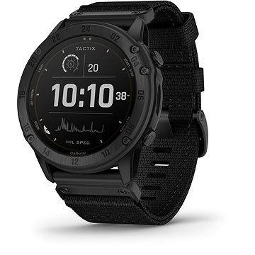 Chytré hodinky Garmin Tactix Delta Solar Ballistics
