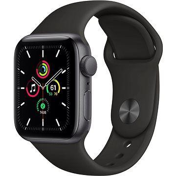 Chytré hodinky Apple Watch SE 40mm