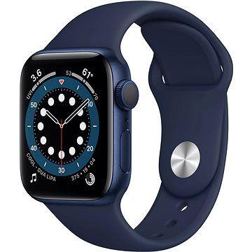 Chytré hodinky Apple Watch Series 6 44mm