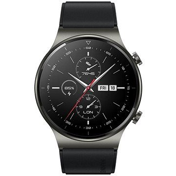 Chytré hodinky Huawei Watch GT 2 Pro 46 mm Sport