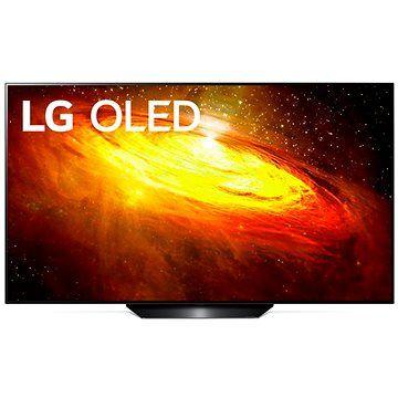 """Televize SMART OLED 55"""" LG OLED55BX"""
