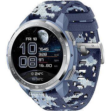 Chytré hodinky Honor Watch GS Pro (Kanon-B19A) Camo Blue