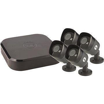 Yale Smart Home CCTV Kit XL (8C-4ABFX)