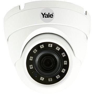 Yale Smart Home CCTV Dome kamera (ADFX-W)