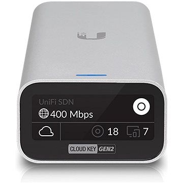 Ubiquiti UniFi Cloud Key Controller G2
