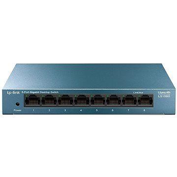 TP-Link LiteWave LS108G