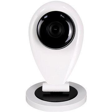 EVOLVEO Salvarix - bezdrátová HD interiérová IP kamera