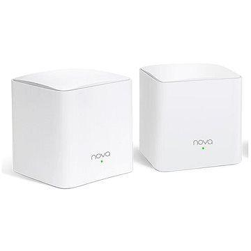 Tenda MW5s (2-pack) AC1200 Mesh WiFi systém (MW5s