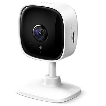 TP-LINK Tapo C100 Home Security Wi-Fi Camera 1080P