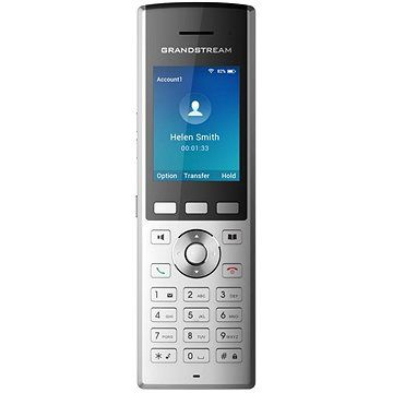 Grandstream WP820 SIP WiFi telefon
