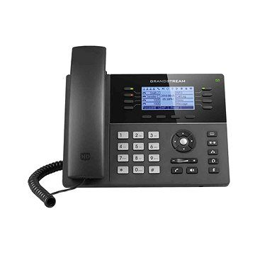 Grandstream GXP1782 SIP telefon