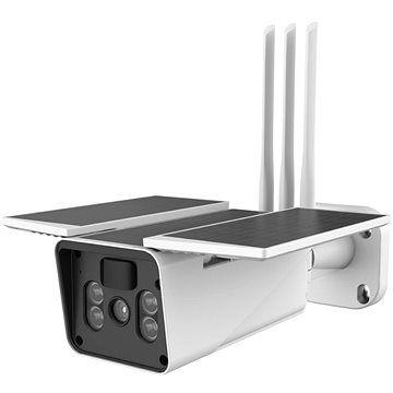 Immax NEO LITE Smart Security Venkovní kamera Solar Racket solární