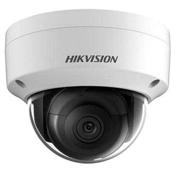 VIAKOM CZ HIKVISION DS2CD2143G0I (2.8mm) IP kamera 4 megapixel, , IK10, H.265+