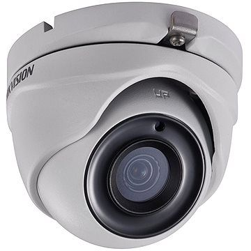 VIAKOM CZ HIKVISION DS2CE56D8TITMF (2.8mm) 4v1 (HDTVI / CVI / AHD / IP kameraog) kamera 1080p, 12 VDC, , Starl