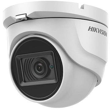 HIKVISION DS2CE76D0TITMFS (2.8mm) 4v1 (HDTVI / CVI / AHD / IP kameraog) kamera2Mpix,12 VDC, , AoC