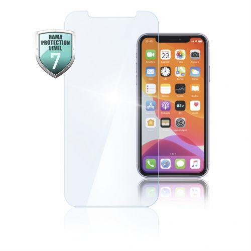 Hama spol s r.o. Hama ochranné sklo na displej pro Apple iPhone XR/11