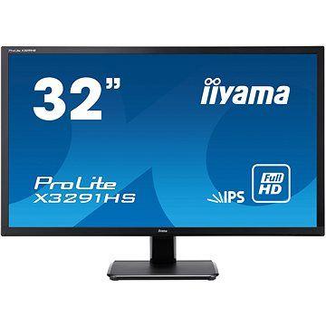 "32"" iiyama ProLite X3291HS-B1"