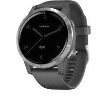 Chytré hodinky Garmin Vívoactive 4