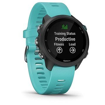 Chytré hodinky Garmin Forerunner 245 Music