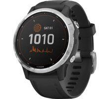 Chytré hodinky Garmin fenix6S Solar