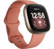 Chytré hodinky Fitbit Versa 3