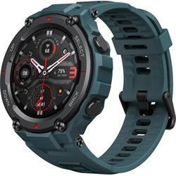 Chytré hodinky Amazfit T-Rex Pro modré