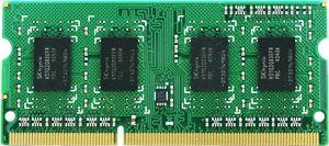 Synology rozšiřující paměť 2x8GB (16GB) DDR3-1600 pro DS1817+,DS1517+,RS1219+,RS818+,RS818RP+