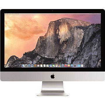 """PC Apple iMac 27"""" CZ Retina 5K 2020"""