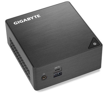 PC Gigabyte Brix 4105 barebone