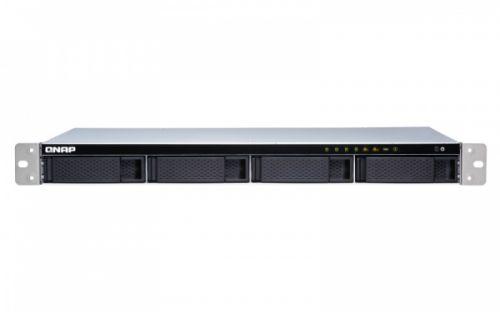 QNAP TS-431XeU-2G Turbo NAS Server