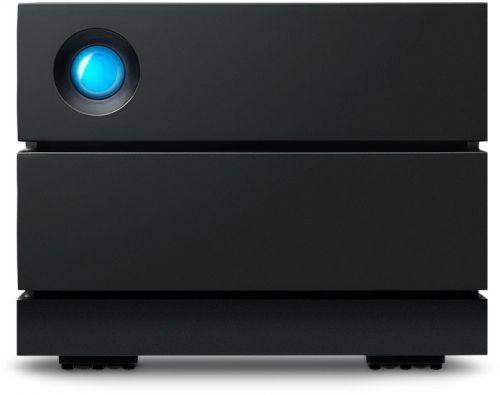 LaCie 2big RAID - 4TB
