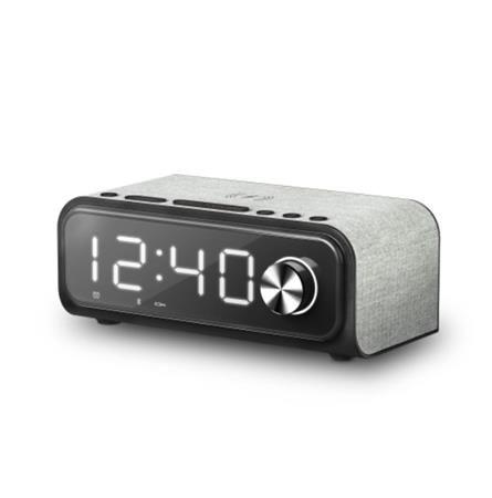 Energy sistem ENERGY Clock Speaker 4 Wireless Charge