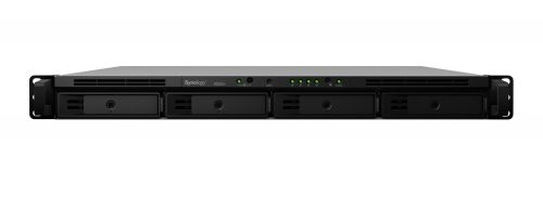Synology RS820RP+ RackStation