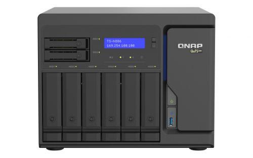 Datové úložiště QNAP TS-h886-D1622-16G