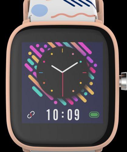NONAME CARNEO Smart hodinky TIK&TOK HR