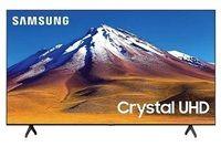 "SAMSUNG UE55TU7092 55"" Crystal UHD TV Série TU7092 (2020)"