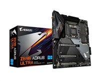 PC GIGABYTE MB Sc LGA1200 Z590 AORUS ULTRA